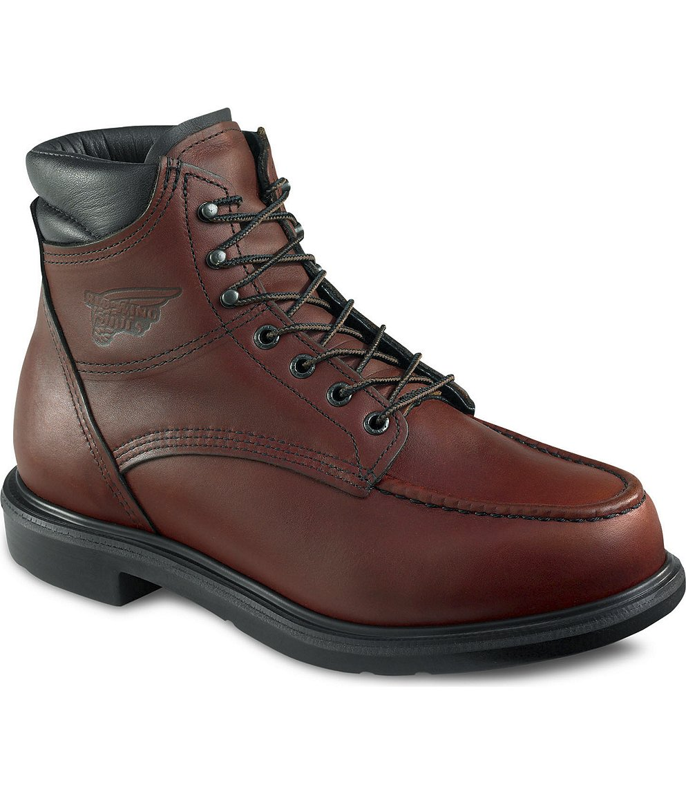Red Wing Work Boots Clearance - Cr Boot