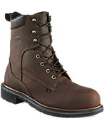 400 - Mens 8-Inch Boot