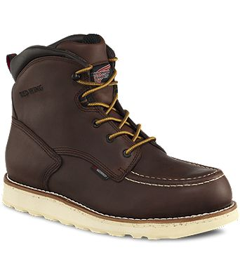 Employee Safety Boots & Shoes | Red Wing For Business Footwear For ...