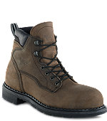 406 - Mens 6-inch Boot