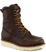 411 - Mens 8-inch Boot