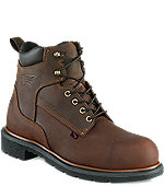 415 - Mens 6-inch Boot