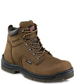 435 - Mens 6-inch Boot