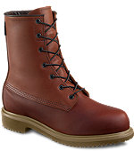 815 - Mens 8-inch Boot