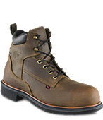 912 - Mens 6-inch Boot