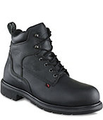 913 - Mens 6-inch Boot