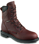 914 - Mens 8-inch Boot