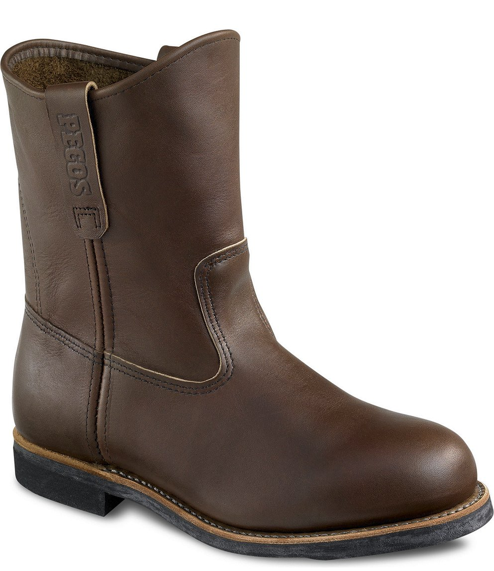 Red Wing Boots Pecos - Cr Boot