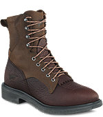 1102 - Mens 8-inch Boot