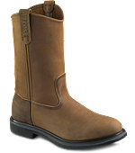 1105 - Mens 11-inch Pull-On Boot