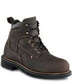 1204 - Mens 6-inch Boot