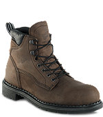 1206 - Mens 6-inch Boot