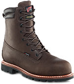 1209 - Mens 8-inch Boot