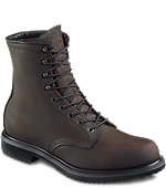 1210 - Mens 8-inch Boot