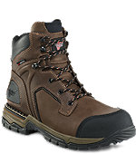 1211 - Mens 6-inch Boot