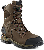 1213 - Mens 8-inch Boot