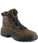 1216 - Mens 6-inch Boot