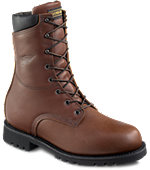 1229 - Mens 9-inch Boot