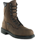 1411 - Mens 8-inch Boot