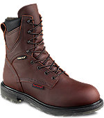 1412 - Mens 8-inch Boot