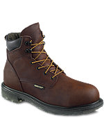 1425 - Mens 6-inch Boot