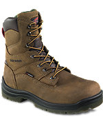 1444 - Mens 8-inch Boot