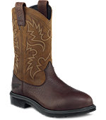 2201 - Mens 11-inch Pull-On Boot