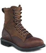 2202 - Mens 8-inch Boot