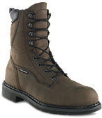 2211 - Mens 8-inch Boot