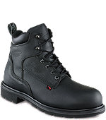 2213 - Mens 6-inch Boot