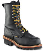2215 - Mens 9-inch Logger-Lineman Boot