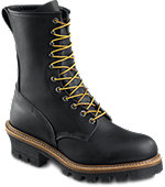 2218 - Mens 9-inch Logger-Lineman Boot
