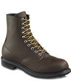 2233 - Mens 8-inch Boot