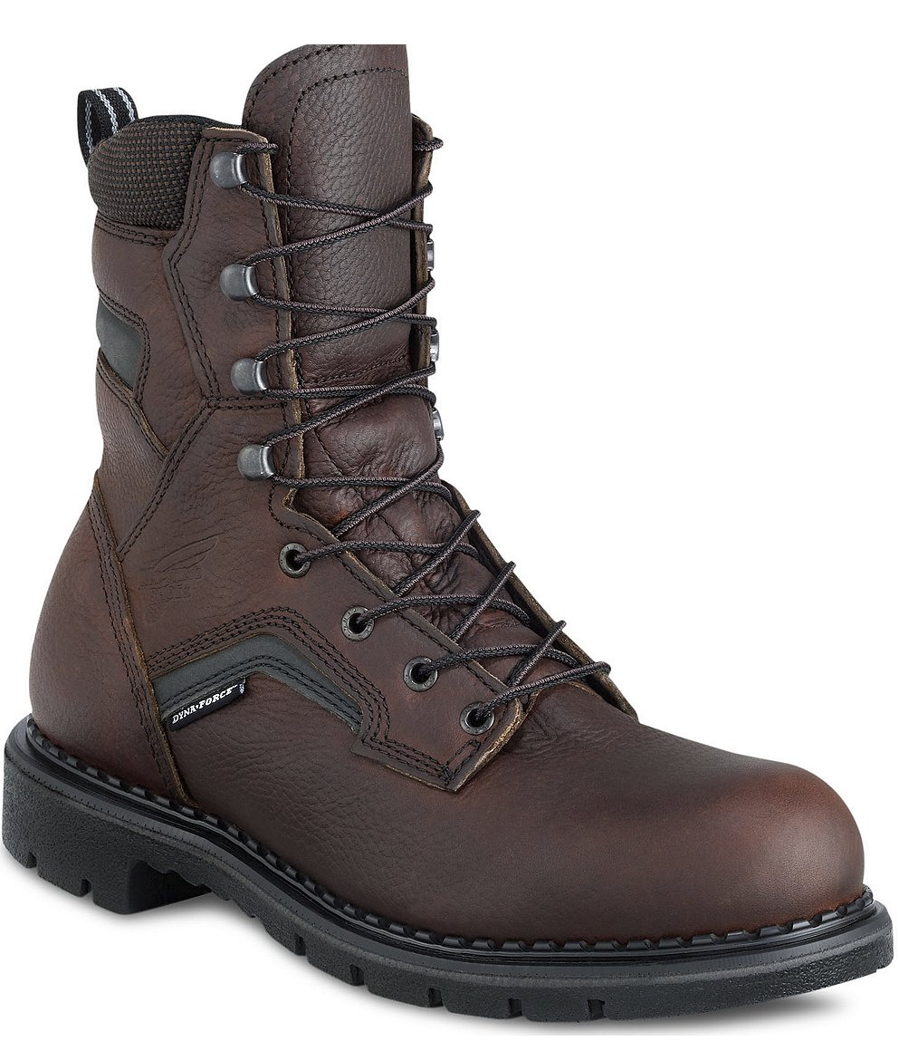Red Wing Boots Recall - Boot Ri