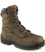 2244 - Mens 8-inch Boot