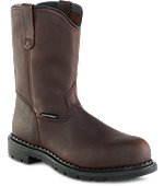 2249 - Mens 10-inch Pull-On Boot