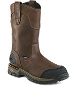 2250 - Mens 11-inch Pull-On Boot