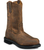 2257 - Mens 11-inch Pull-On Boot