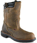 2261 - Mens 10-inch Pull-On Boot
