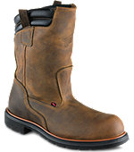 2261 - Mens 11-inch Pull-On Boot