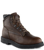 2263 - Mens 6-inch Boot