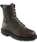 2264 - Mens 8-inch Boot