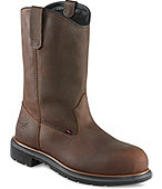 2272 - Mens 11-Inch Pull-On Boot
