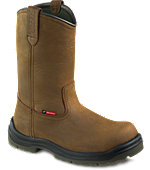 2274 - Mens 11-inch Pull-On Boot
