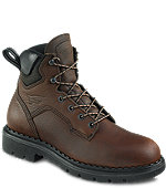 2326 - Womens 6-inch Boot