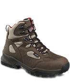 2375 - Womens 6-inch Hiker Boot