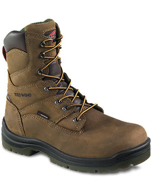 colorado springs shoe store, colorado springs work boots, Red Wing