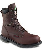 2412 - Mens 8-inch Boot