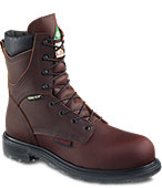 2414 - Mens 8-inch Boot