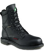 2416 - Mens 8-inch Boot